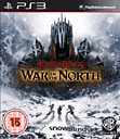 The Lord of the Rings: War in the North PlayStation 3