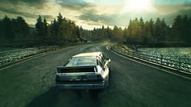 DIRT 3 screen shot 2