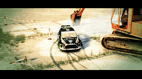 DIRT 3 screen shot 4