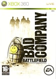 Battlefield: Bad Company Xbox 360