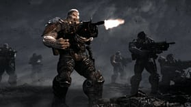 Gears Of War 3 Epic Edition (with Exclusive Preorder BONUS In-Game Downloadable Character) screen shot 4