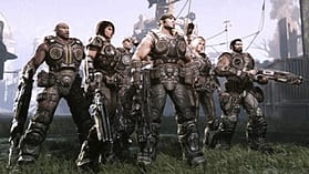 Gears Of War 3 Epic Edition (with Exclusive Preorder BONUS In-Game Downloadable Character) screen shot 5