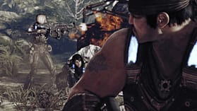 Gears Of War 3 Epic Edition (with Exclusive Preorder BONUS In-Game Downloadable Character) screen shot 6