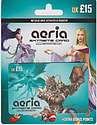 Aeria £15 Game Card Accessories