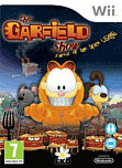 Garfield Show: Threat of the Space Lasagna Wii