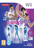 Dance Dance Revolution: Hottest Party 4 + Mat Wii