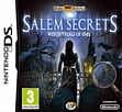 Hidden Mysteries Salem Secrets DSi and DS Lite