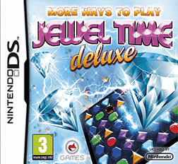 Jewel Time Deluxe DSi and DS Lite