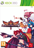 Arcana Heart 3 Xbox 360