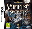 Hidden Mysteries Vampire Secrets DSi and DS Lite