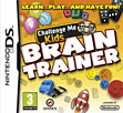 Challenge Me Kids: Brain Games DSi and DS Lite