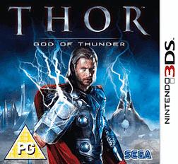 Thor 3DS