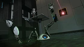 Portal 2 screen shot 4