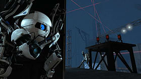 Portal 2 screen shot 5