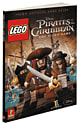 Lego Pirates of the Carribean Strategy Guide Books