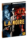 L.A. Noire Strategy Guide Strategy Guides and Books