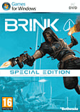 Brink: Special Edition PC Games