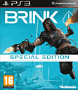 Brink: Special Edition PlayStation 3