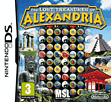 The Lost Treasures of Alexandria DSi and DS Lite