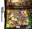 Jewel Quest IV - Heritage DSi and DS Lite