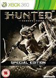 Hunted: The Demon's Forge Special Edition Xbox 360