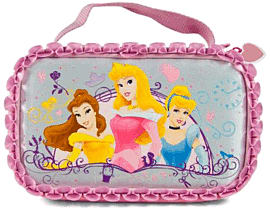 Disney Princess Dreams Case Accessories