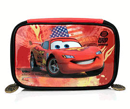 Cars 2 DS Case Accessories