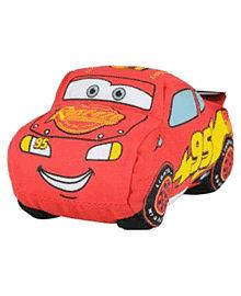 Cars 2 Squashy Washy Toys