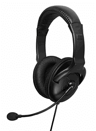 X360 AMPX Amplified Gaming Headset Accessories
