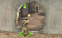 Jagged Alliance: Back in Action Exclusive Special Edition screen shot 1