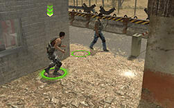 Jagged Alliance: Back in Action Exclusive Special Edition screen shot 2