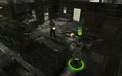 Jagged Alliance: Back in Action Exclusive Special Edition screen shot 3