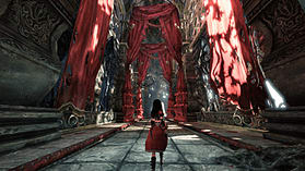 Alice: Madness Returns screen shot 4
