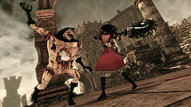 Alice: Madness Returns screen shot 5
