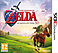 The Legend of Zelda: The Ocarina of Time 3D