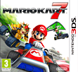 Mario Kart 7 3DS