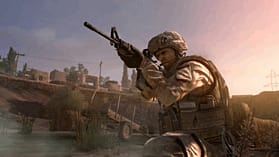 Operation Flashpoint Red River screen shot 2