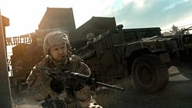 Operation Flashpoint Red River screen shot 6