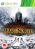 The Lord of the Rings: War in the North Xbox 360