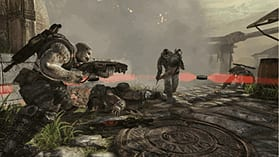 Gears of War 3 screen shot 2