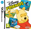 Disney Friends DSi and DS Lite