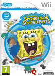 SpongeBob SquigglePants - uDraw Wii
