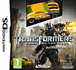 Transformers: Dark of the Moon - Autobots (with car) DSi and DS Lite
