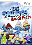 The Smurfs Wii