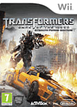 Transformers: Dark of the Moon - Stealth Force Edition Wii