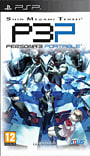 SHIN MEGAMI TENSEI Persona 3 PSP