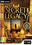 Secret Legacy: A Kate Brooks Adventure PC Games