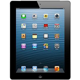 iPad 2 16GB Wi-Fi + 3G Black Electronics