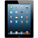 iPad 2 16GB Wi-Fi + 3G Black Electronics