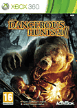 Dangerous Hunts 2011 Xbox 360